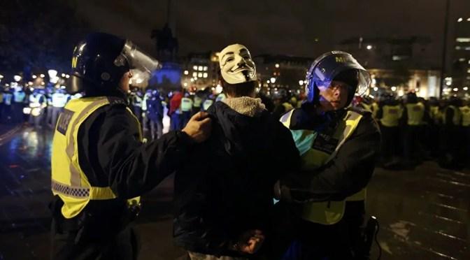 Se profundiza la crisis en Europa