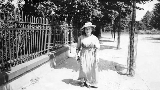 Breve introducción a la edición en lengua inglesa de las Obras completas de Rosa Luxemburg