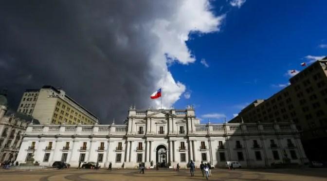 Contra Piñera: Las tareas políticas de hoy