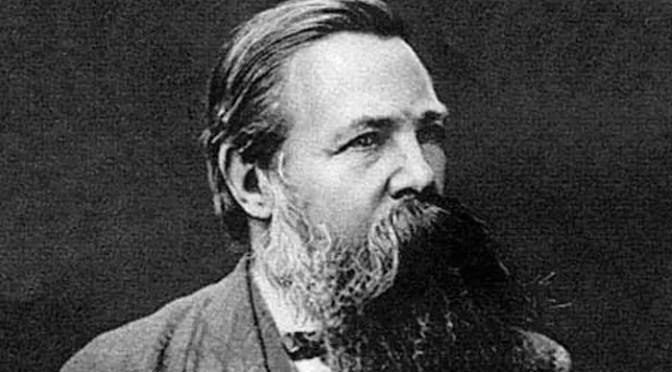 """A propósito de Friedrich Engels y los pueblos """"sin historia"""", de Roman Rosdolsky"""