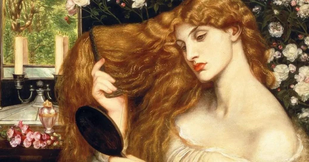Lilith: una figura feminista entre la tradición y la posmodernidad