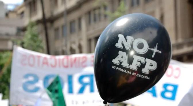 Reforma al Sistema de Pensiones del gobierno de Piñera (I): el fracaso de las AFP y las cuentas individuales