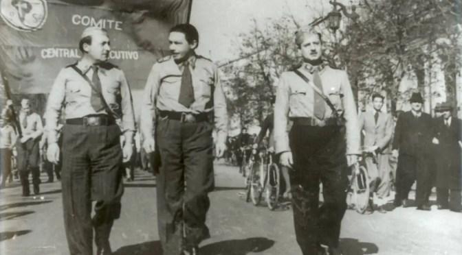 Reflexiones sobre el Aniversario N°86 del PS y el futuro de socialismo