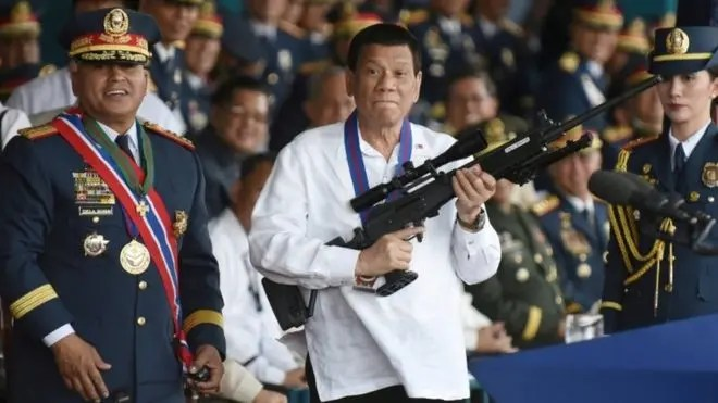 Sudeste Asiático: Regímenes cada vez más autoritarios