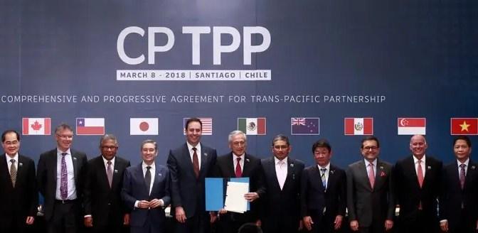 ¿Qué es el TPP- 11 y por qué genera tanto rechazo?