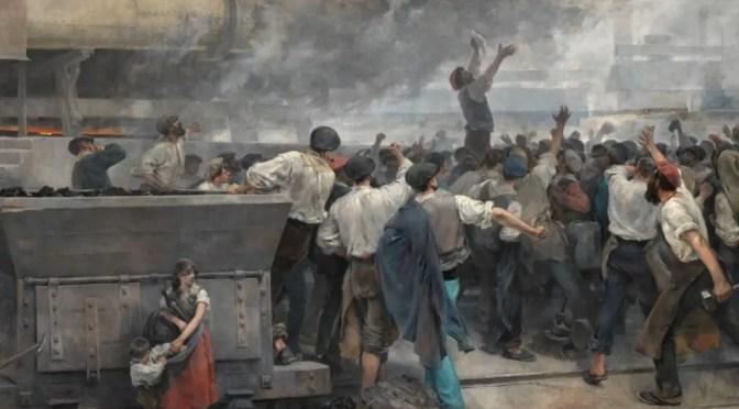 Marxismo y democracia burguesa