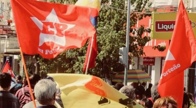 Balance del Paro del 11 de abril: a recuperar la CUT para la unidad y la lucha contra los patrones y Piñera