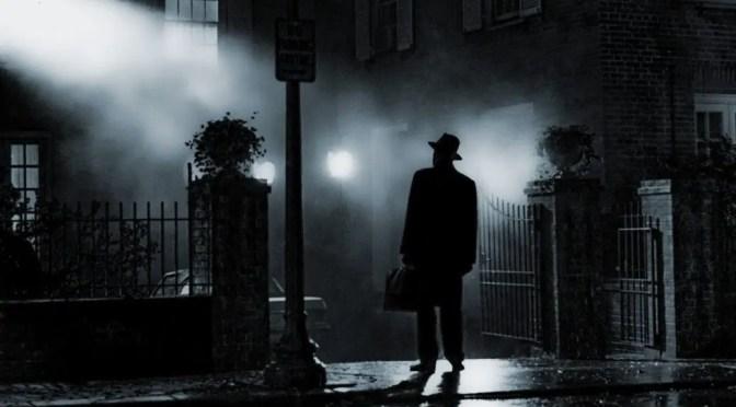 """""""El exorcista», de William Friedkin: Acerca del terror barroco"""