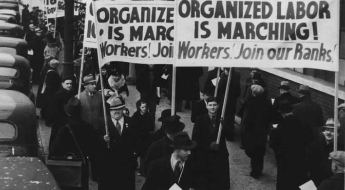 La Tercera Internacional y el movimiento sindical