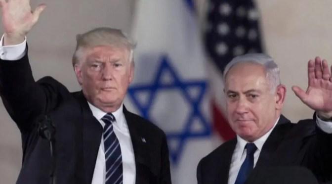 Israel: La reelección de Netanyahu abre una etapa de violentas convulsiones regionales