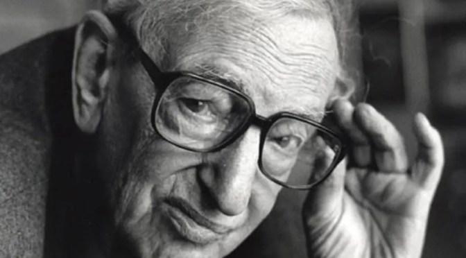 Eric Hobsbawm: Un historiador inusual