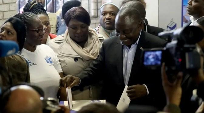 Sudáfrica: el sueño de Mandela se desvanece