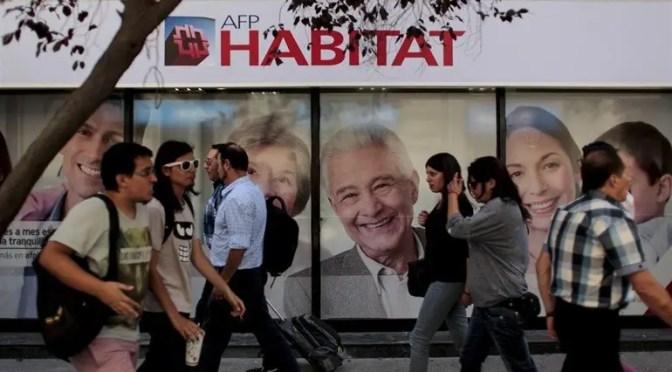 Análisis crítico de la propuesta de pensiones de Piñera