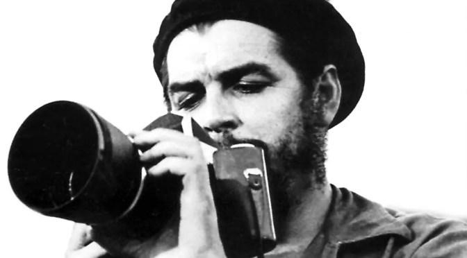 Che Guevara: El único hombre práctico