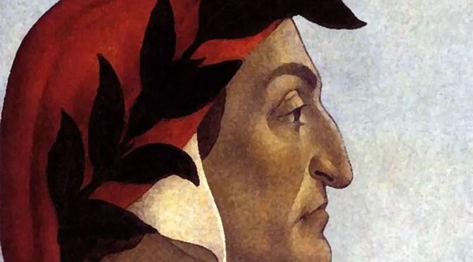 Dante Alighieri: primer soneto (La Vida Nueva)