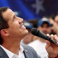 ¿La Casa Blanca le bajó el pulgar a Juan Guaidó?