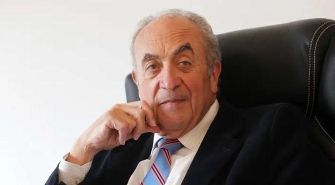 Óscar Garretón: la deserción de un iracundo izquierdista