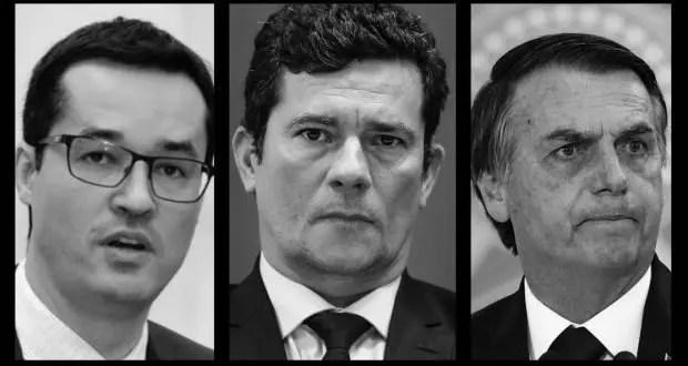 Brasil: El escándalo judicial y político de la Operación 'Vaza Jato'