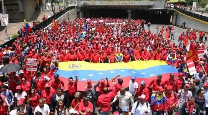 La contrarrevolución en lo cotidiano: reseña del libro «Diario urgente de Venezuela»