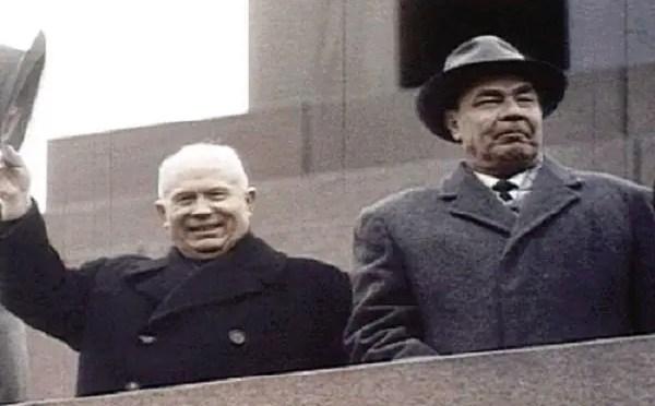 La lección de la Unión Soviética es que la burocracia elige la restauración capitalista