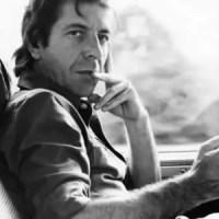 Leonard Cohen: un hombre que prefería ir a paso lento