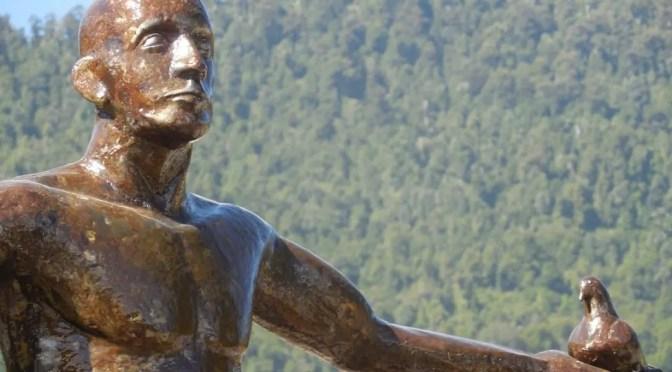 Defender la memoria histórica de Neltume