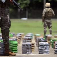 Populismo sangriento: las Fuerzas Armadas en la lucha contra la drogas
