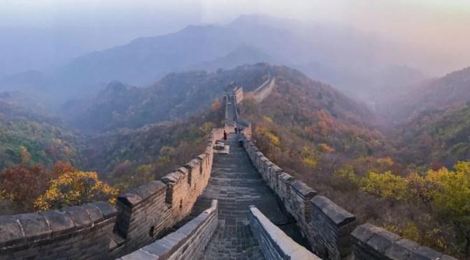 China y la guerra comercial: una perspectiva amplia