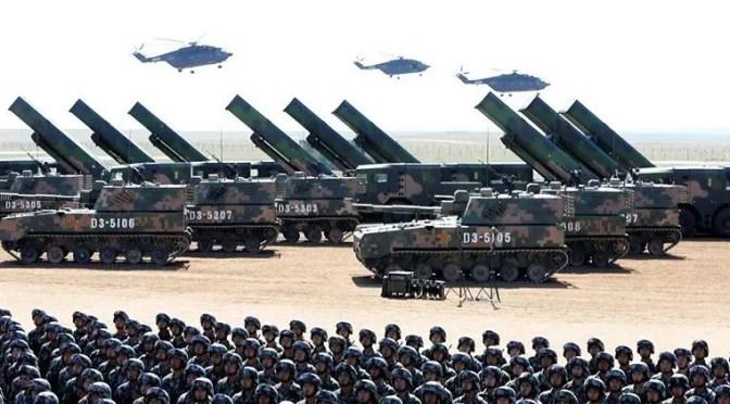 Frente a las guerras y amenazas de guerra, antimilitarismo e internacionalismo