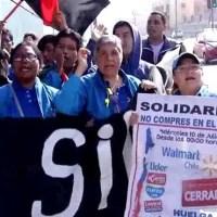 Walmart: lecciones de una huelga histórica