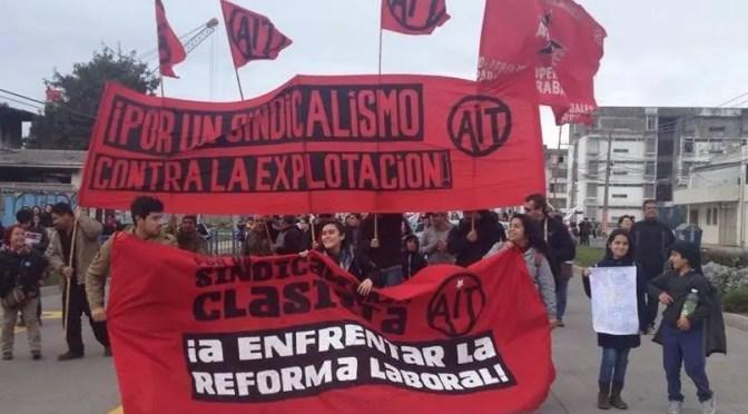 La Reforma Laboral del gobierno y  la falsa oposición: diferentes formas de abordar la precarización laboral y la flexibilización del trabajo.