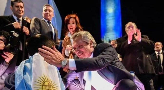 Argentina: colaboracionismo burgués reformista y la tradición marxista