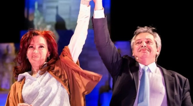 Argentina: Triunfo de Fernández y retroceso del reformismo del FIT plantean desafío de construir una alternativa revolucionaria