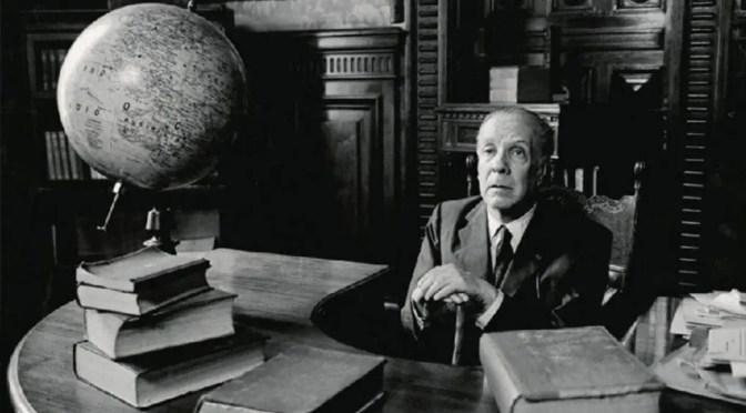 Cuento de J.L. Borges: «Tres versiones de Judas»