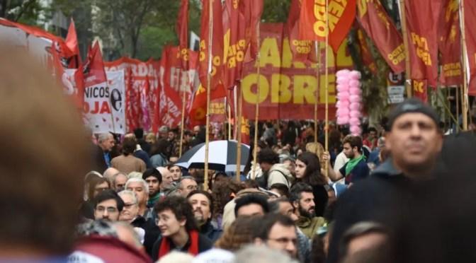 Argentina: El partido Obrero y el abandono de la estrategia de gobierno obrero y campesino