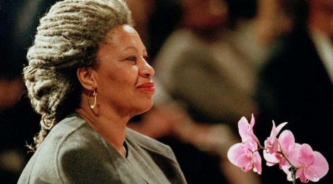 Cuento de Toni Morrison: «Dulzura»