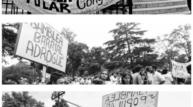 Argentina: crisis irreversible del macrismo, ¿cuál es el papel de la izquierda?