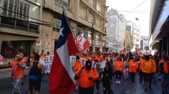 Es necesario levantar un gran movimiento desde los trabajadores por la reducción de la jornada en las calles