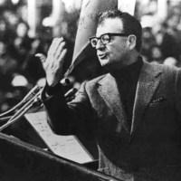 Chile: ¿Qué fue la Unidad Popular? (Breve historia)