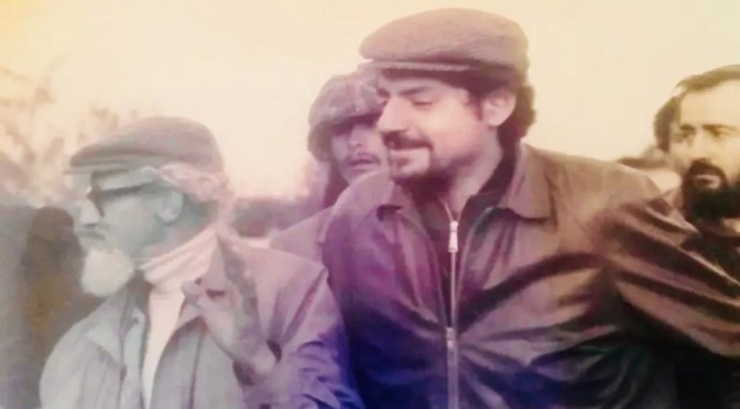 A 30 años del asesinato de Jecar Neghme
