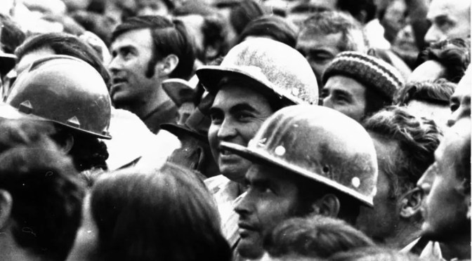 46 años del Golpe contrarrevolucionario
