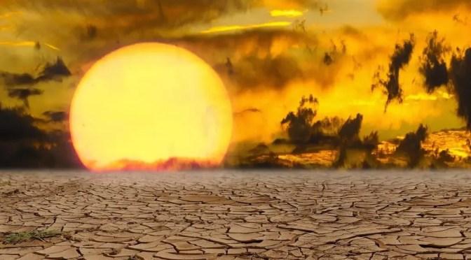 La única solución al cambio climático es el socialismo mundial