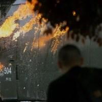 Piñera es el próximo: Viva el levantamiento popular a barrer con la represión