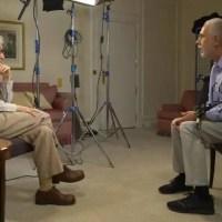 """Woody Allen a Fernando Trueba: """"Soy muy pesimista sobre el cariz de las cosas. Por ejemplo, el surgimiento de la extrema derecha"""""""