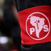 Crisis en El PS: prometamos jamás desertar