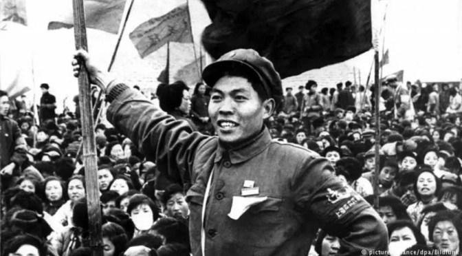 ¡Vivan los 70 años de la Revolución China!