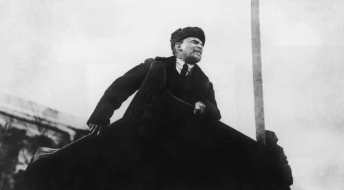 Lenin: la espontaneidad de las masas y la conciencia revolucionaria