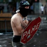 Rebelión, el supremo recurso