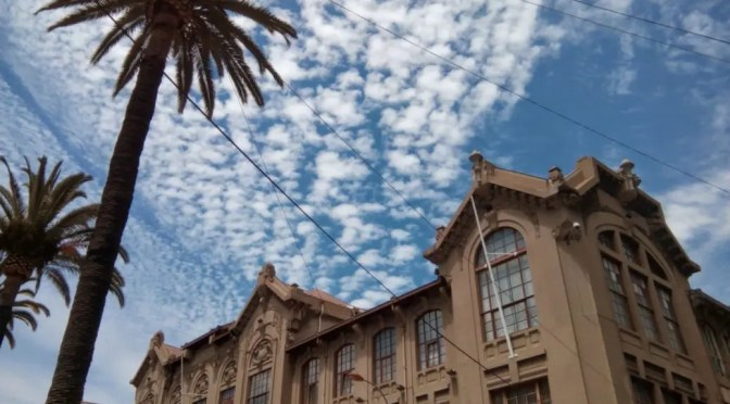 Investigadora de la PUCV denuncia acoso laboral y maltrato por parte la de la Universidad