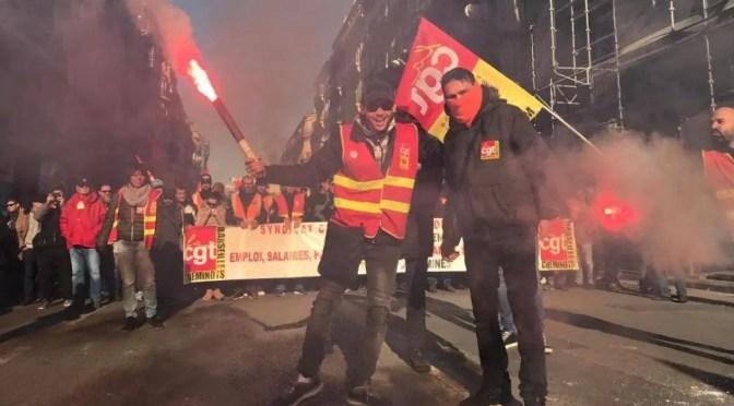 Francia: condiciones para la victoria